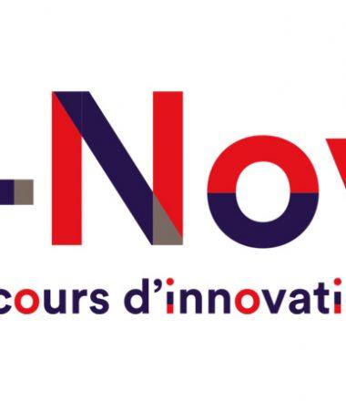 Logo de l'appel à Projets Concours I-Nov