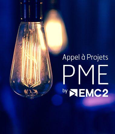 Appel à Projets PME by EMC2