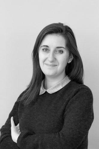 Mélanie Le Nicol, Chargée de Communication au Pôle EMC2