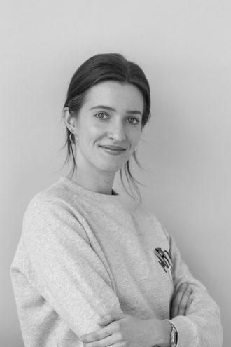Marion Poncet, Chargée de Communication au Pôle EMC2