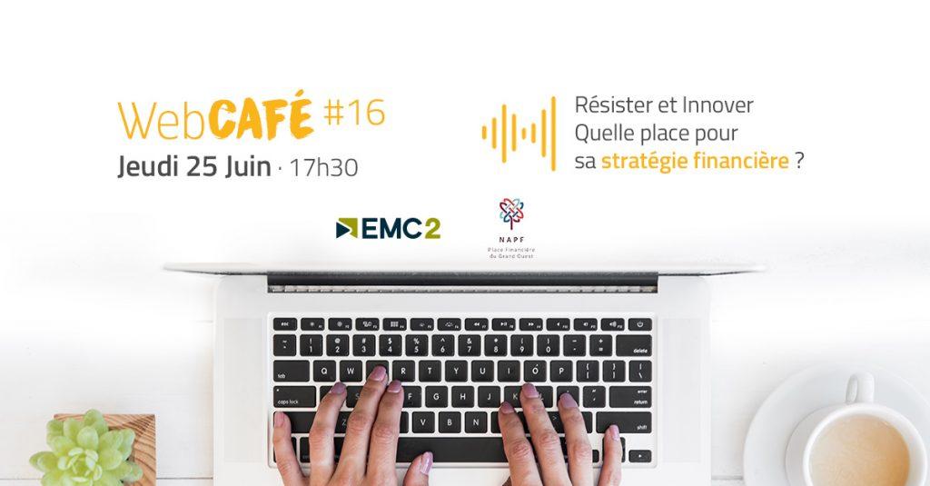 WebCafé #16