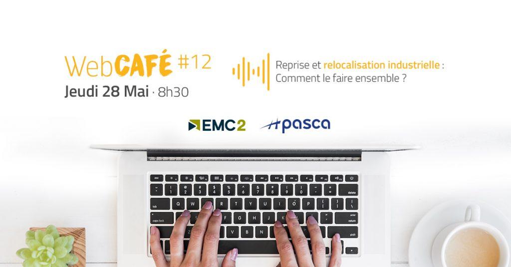 WebCafé#12