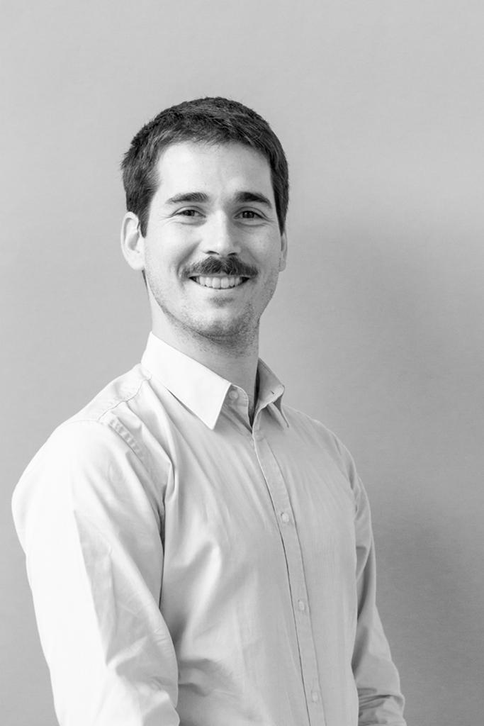 Maxime EZEQUEL, Chargé de Projets au Pôle EMC2