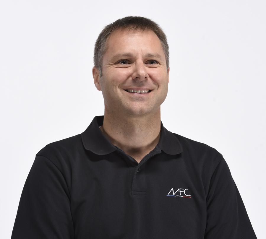 David Jamin, Directeur général de la Manufacture Française du Cycle