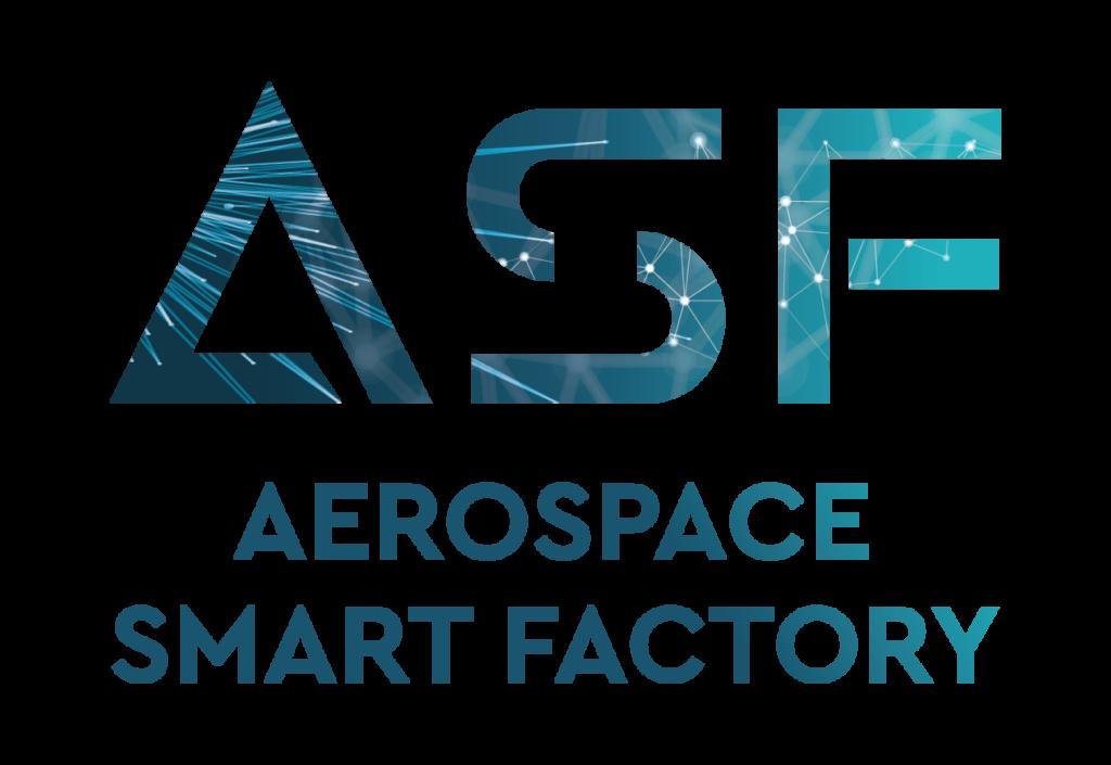 Aeromart Smart Factory logo